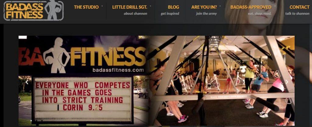 Badass Fitness Blog Ana Sayfası