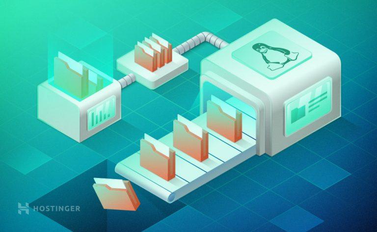 Linux Dosya Silme ve Klasör Silme Nasıl Yapılır?