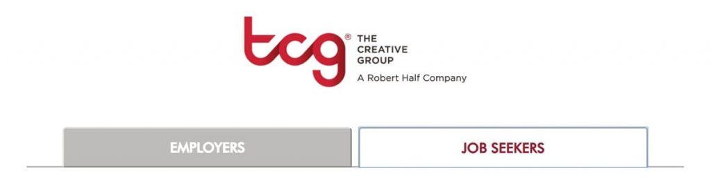 The Creative Group iş araması