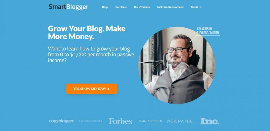 Blog yazarak para kazanmak üzerine üyelik siteleri