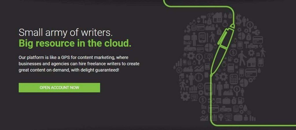 Writing Access'de freelance yazar olabilirsiniz