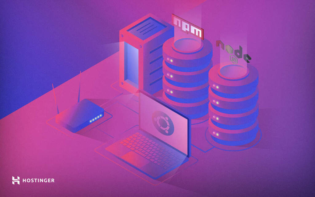 Ubuntu 18.04 Üzerinde NPM ve Node.js Kurulumu Nasıl Yapılır?