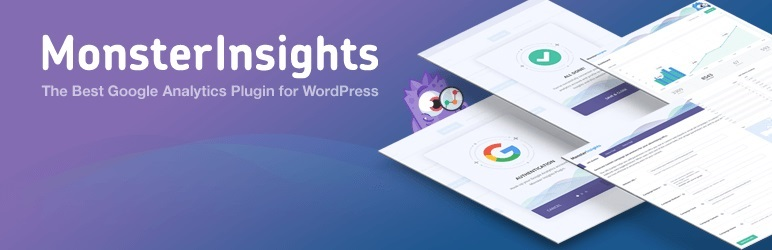 Google Analytics by MonsterInsight WordPress SEO eklentisi