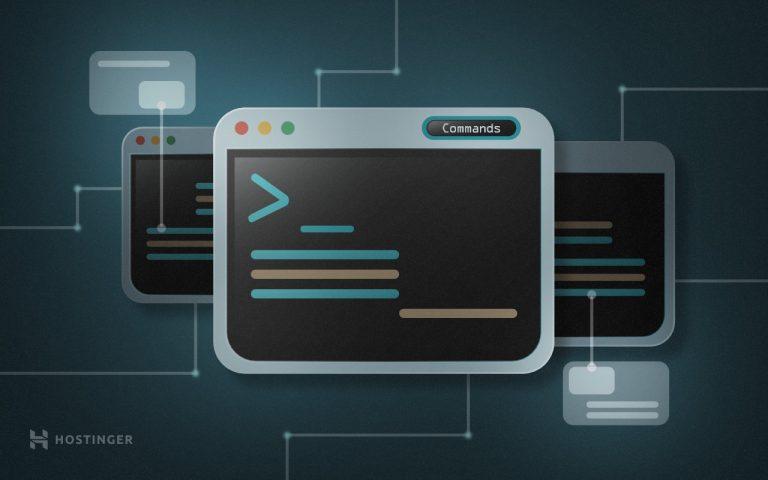 Herkesin Bilmesi Gereken Linux Komutları – 35 Temel Linux Komutu