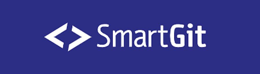 SmartGit Git GUI istemcisi