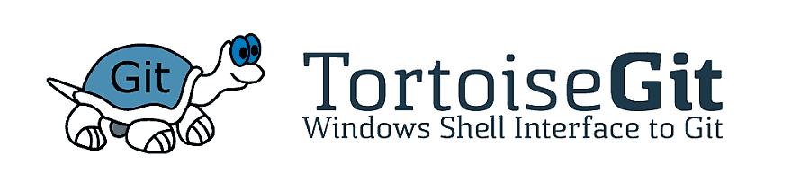 Tortoise Git GUI istemcisi