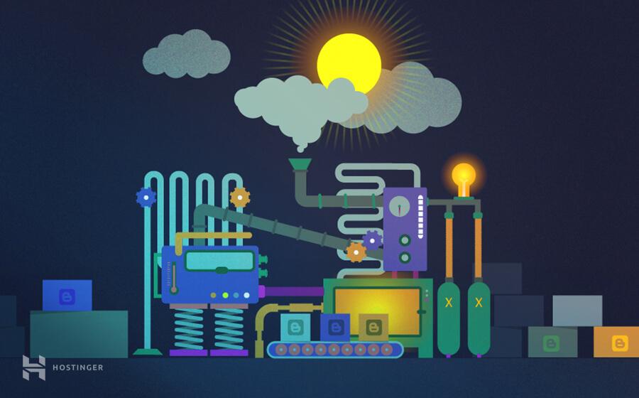 WordPress CloudFlare Kurulumu Nasıl Yapılır?