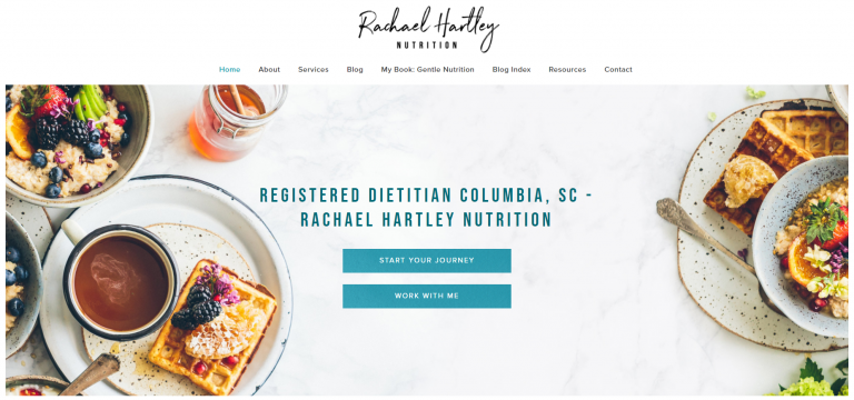 yemek blogu örneği 3