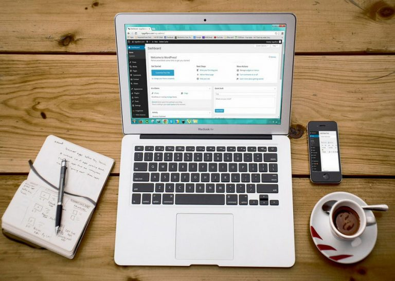 Güçlü Bir Online Varlık için En İyi 40 Web Sitesi Şablonları