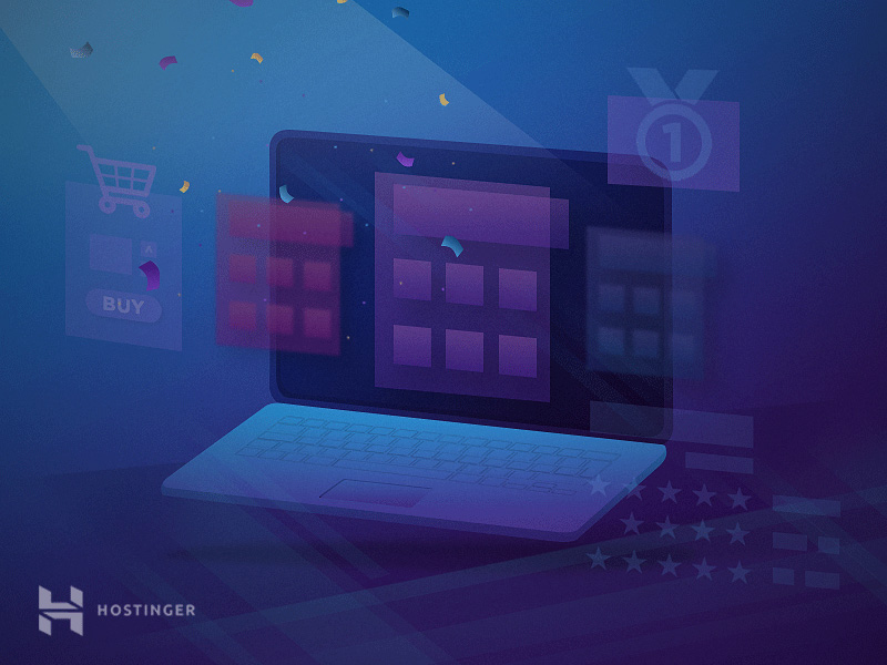 En İyi 10 WordPress E-Ticaret Teması