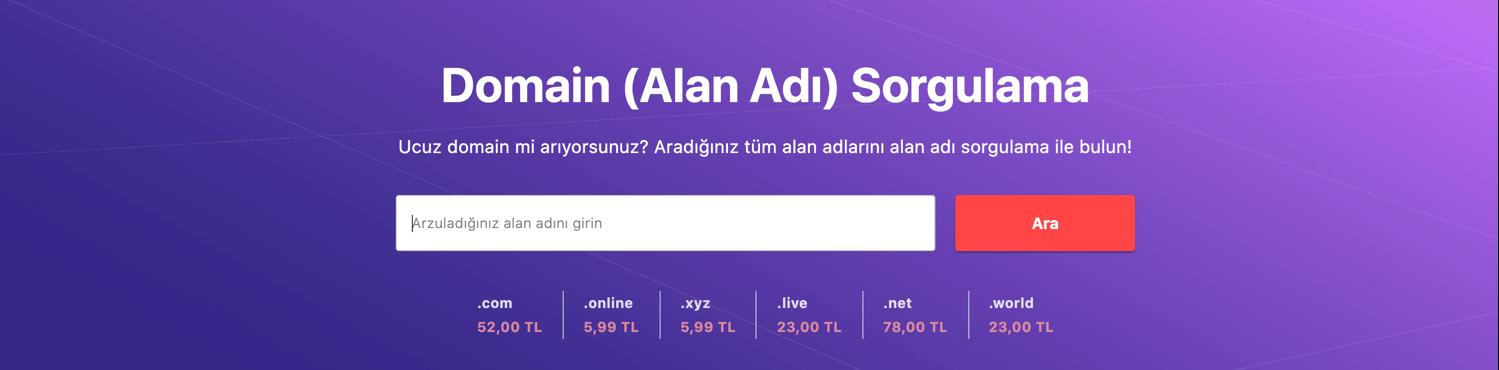 domain adresleri satarak internetten para kazanma