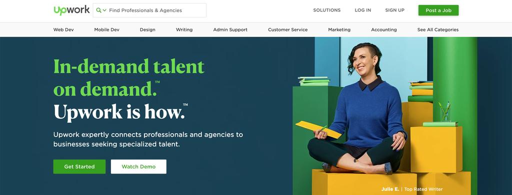 freelance çalışarak internetten para kazanma