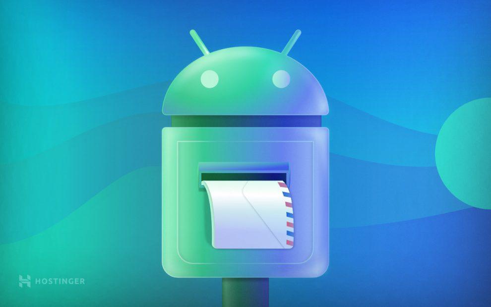 Android Mail Kurulumu Nasıl Yapılır?