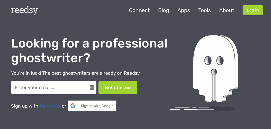 Reedsy, Serbest Yazar İş Portalı